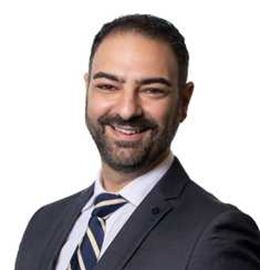 George Boustani