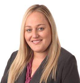 Melanie O'Connell