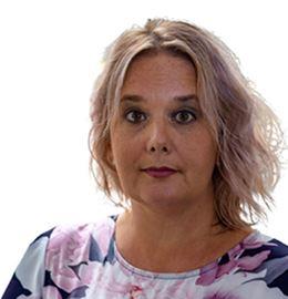 Nicole Wickham