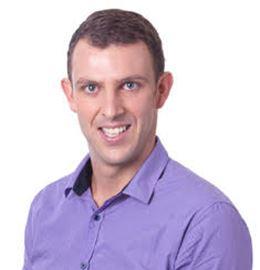 Paddy O'Sullivan
