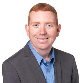 Glen Usher