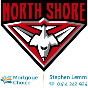 North Shore Bombers Australian Football Club