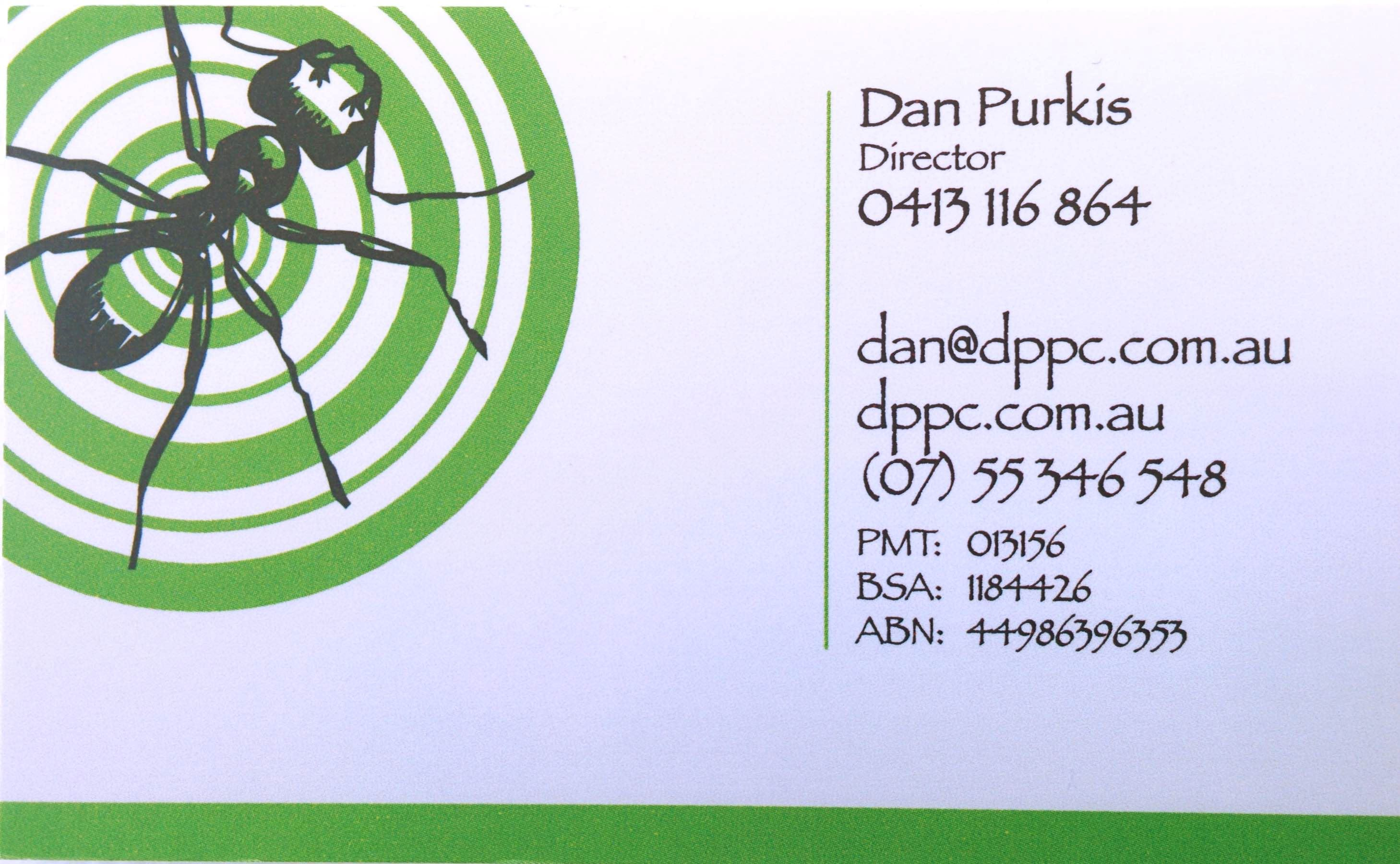 Dan Purkis Pest Control (Pre -Purchase Building & Pest Inspection)