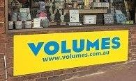 Volumes Books & Gifts