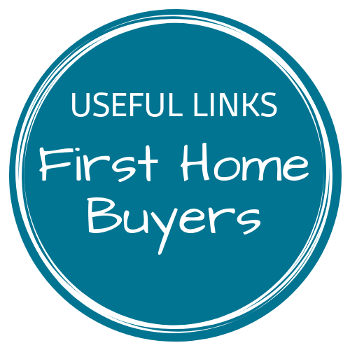 Useful links for First Home Buyers