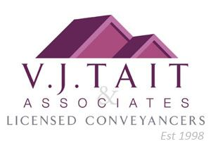 VJ Tait Associates, Licenced Conveyancers