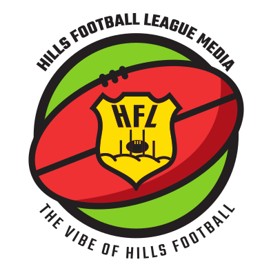 Hills Football League Media