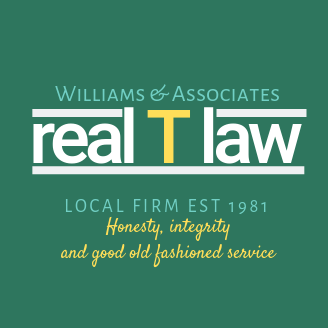 Lee Williams And Associates/ Real T Law