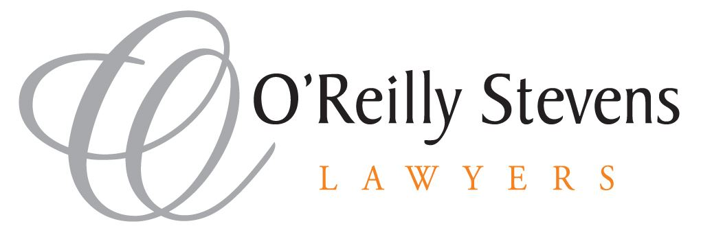O'Reilly Stevens Lawyers