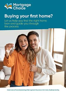 Eguide First Home Buyer New Cover 255X360