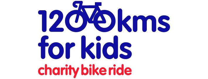 1200kms for Kids Charity Bike Ride