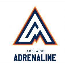 Adelaide Adrenaline - SA Men's Ice Hockey Team