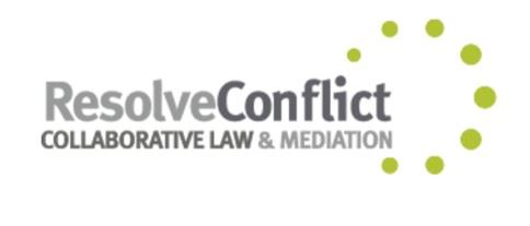 Resolve Conflict- Collaborative Law & Mediation