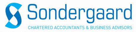 Sondergaard Chartered Accountants & Business Advisors