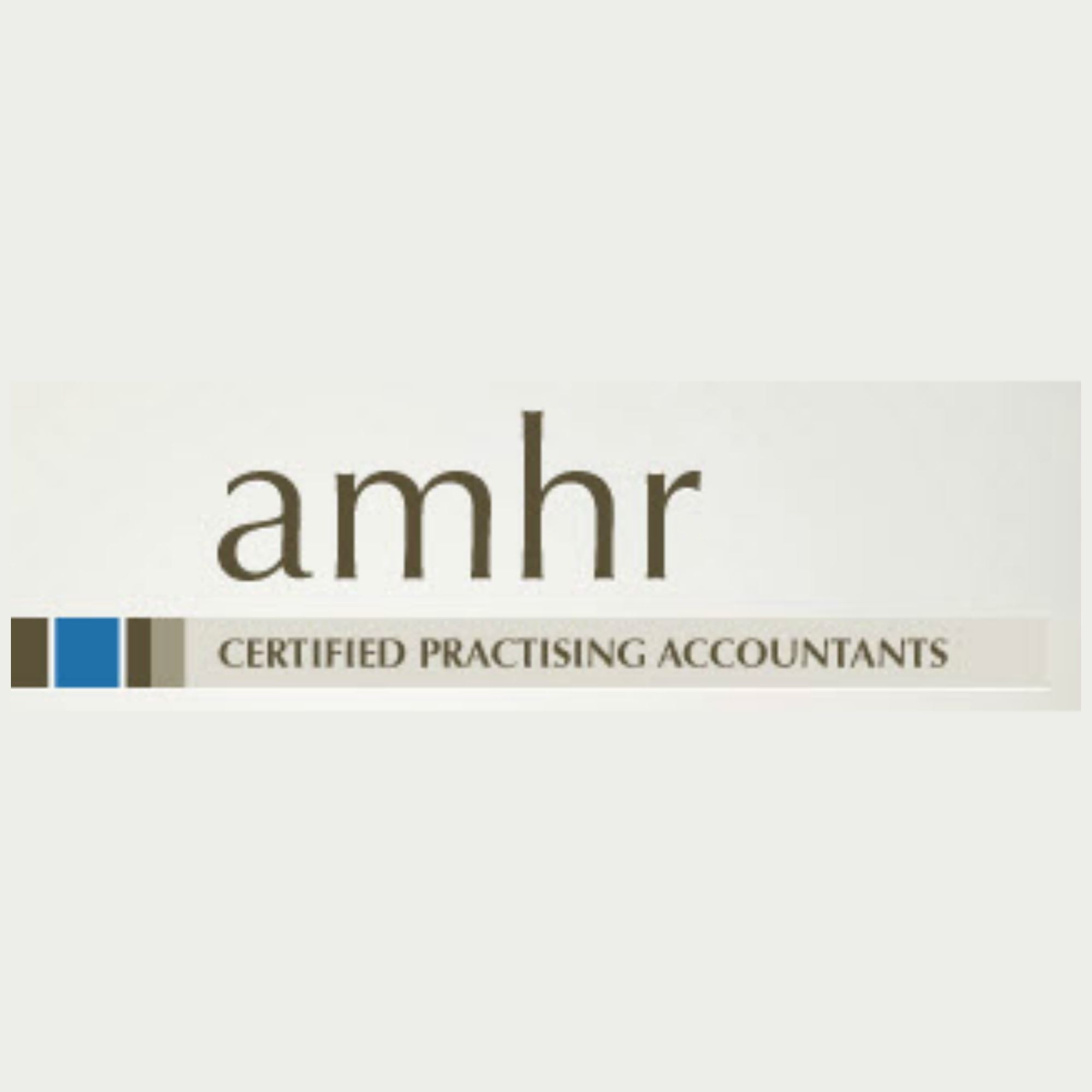 AMHR - Certified Practicising Accountants