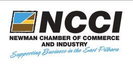 Newman Chamber of Commerce and Industry