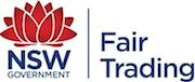 NSW Department of Fair Trading