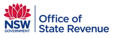 NSW Office of State Revenue - First Home Buyers Page