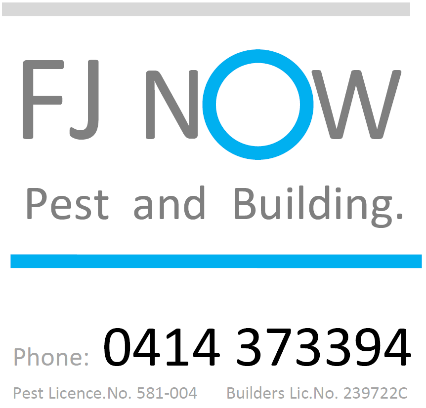 FJ Now - Pest & Building