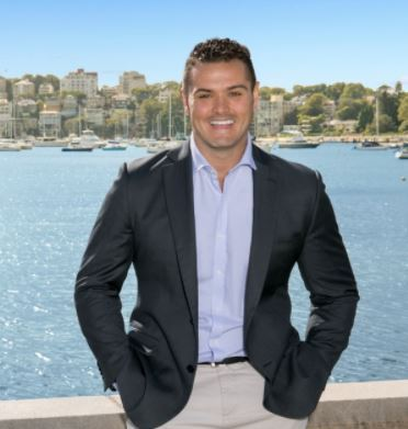 Clay Brodie - Ray White Woollahra
