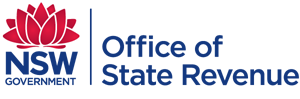 NSW Office of State Revenue