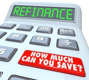 Refinancing A Home Loan ... good option for you to refinance your loan so you can re-adjust your loan terms. You could choose a lower term so you can pay off your home loan sooner.