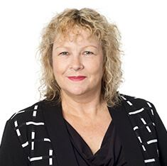 Heather Jones